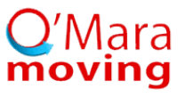 O'Mara Moving and Storage Logo